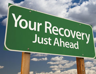 Help with addiction recovery through proper nutrition