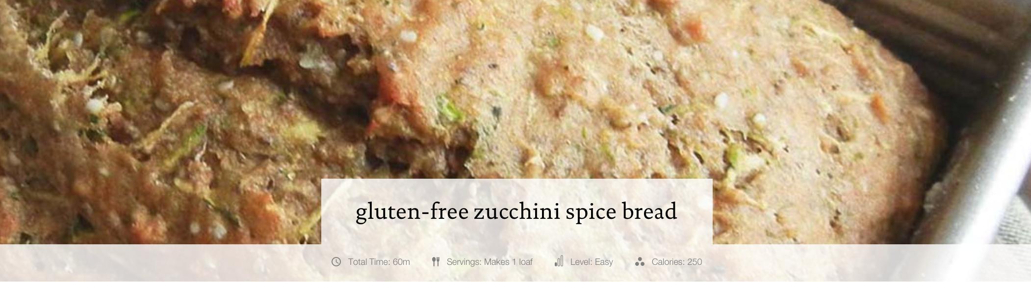 Siggi's Gluten-Free Bread