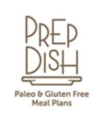Prep Dish Paleo & Gluten Free Meals
