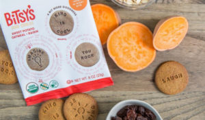 delicious and healthy Bitsy's Snacks