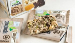 delicious and healthy raw crunch bars