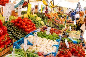 summer - Vegetables
