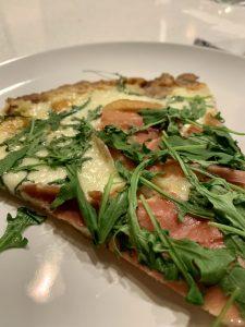 Crescenza Cheese Pizza Recipe