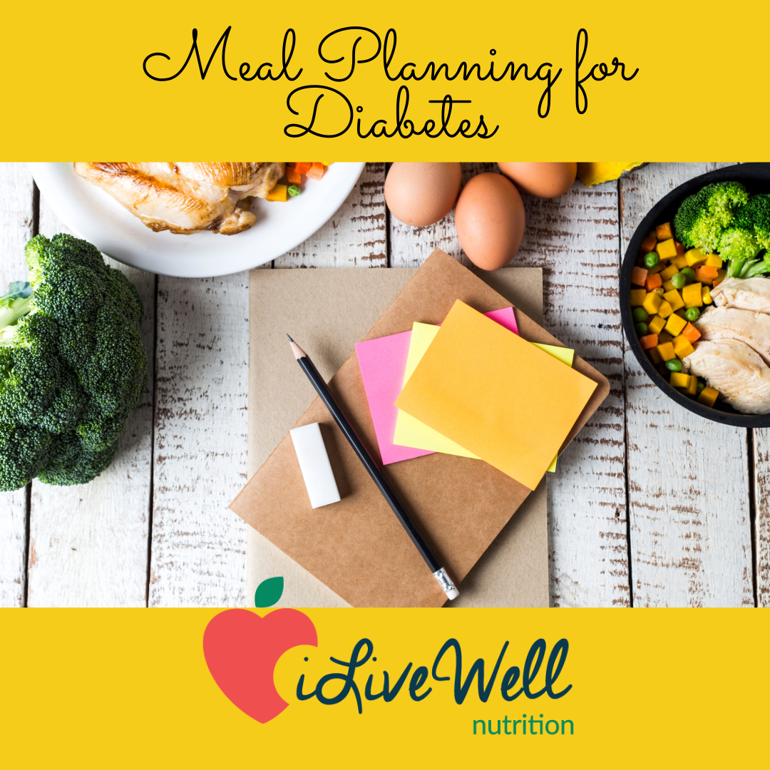 Meal Planning for Diabetes