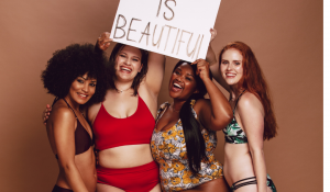 Online Body image group