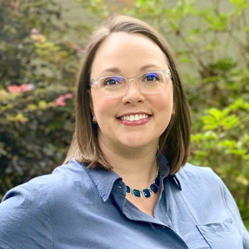 Dietitian Renee Hope
